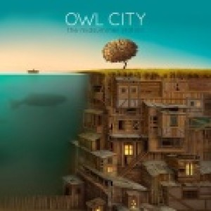 Owl City: The Midsummer Station