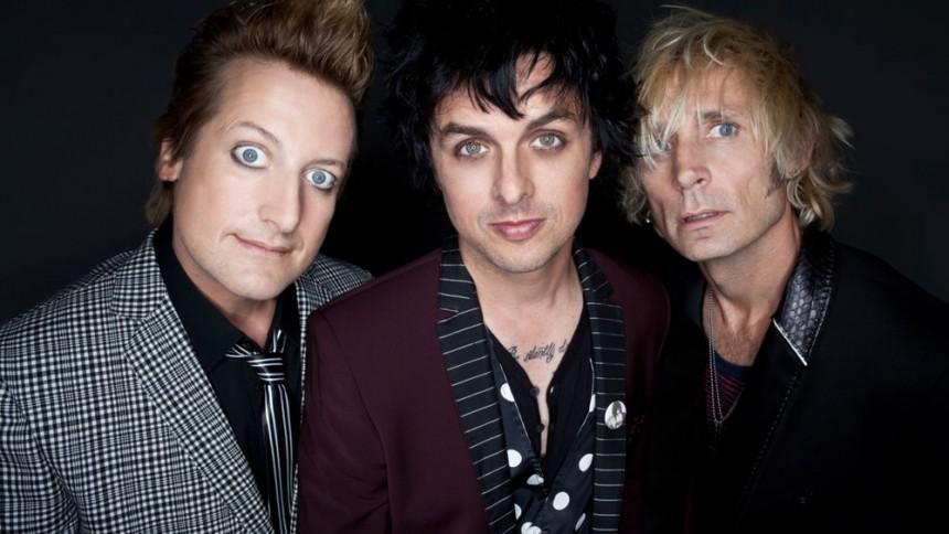 Green Day tjener lidt ekstra sidst i september, hvorfor mon?