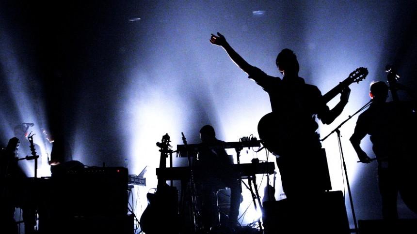 Roskilde annoncerer nye kunstnere
