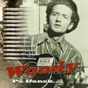 Diverse kunstnere: Woody på dansk