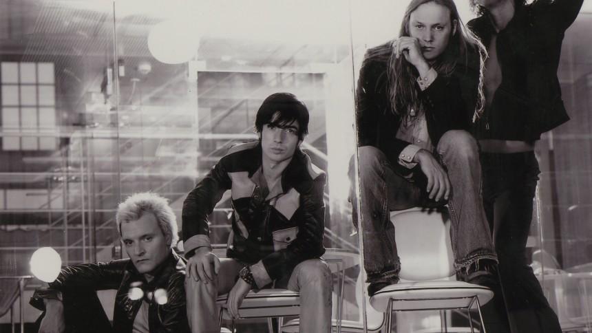 D-A-D 30 år: Wig Wam Tour – alt gik galt