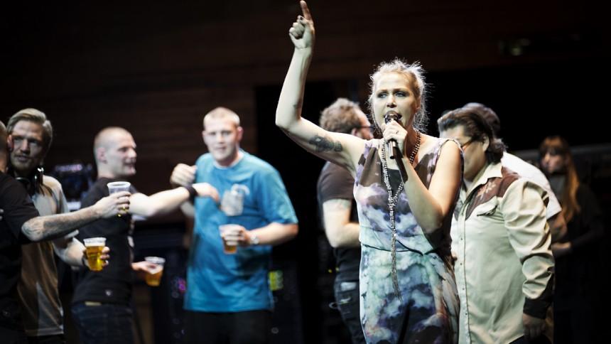 Sound of Copenhagen udgiver ny samling og udvider