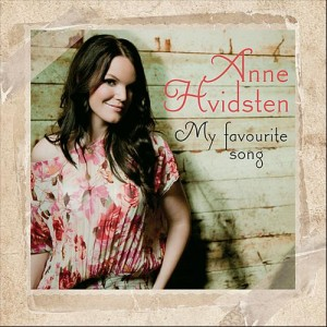 Anne Hvidsten: My Favourite Song