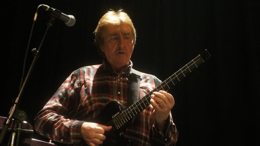 NEKROLOG: Superguitarist er død