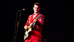 Chris Isaak Det Kgl. Teater 191012