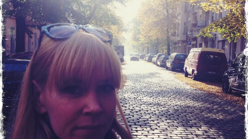 Strawberry Blondes dagbog fra Berlin kapitel 2