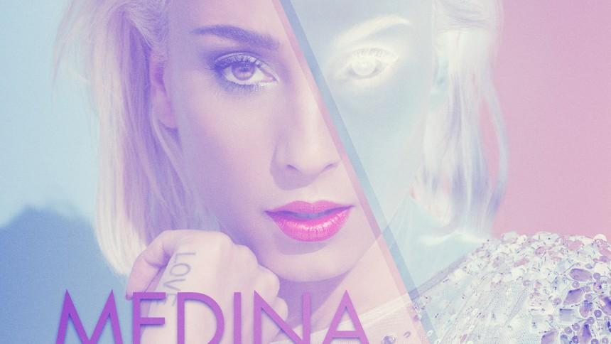 Medina udsender luksus-album
