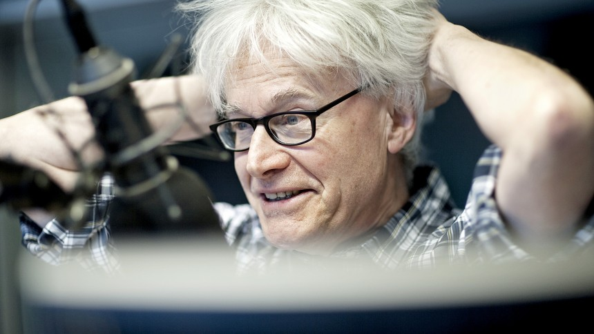 Musikjournalisten Jan Sneum er død