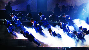Cirque du Soleil – Michael Jackson The Immortal World Tour Jyske Bank Boxen 241012