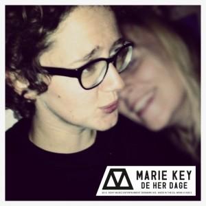 Marie Key: De Her Dage