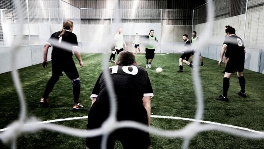 Fodbold- og koncert-dagbog del 2 – Therapy vs Surfact