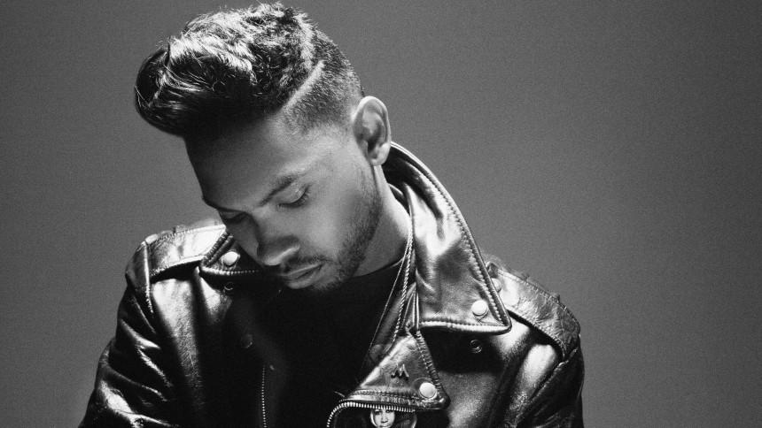 Miguel – Krævende farlig og skandaløst romantisk r&b