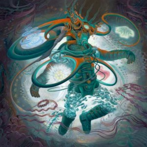 Coheed And Cambria: The Afterman: Ascension