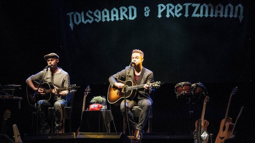 Tolsgaard & Pretzmann : Train, Aarhus