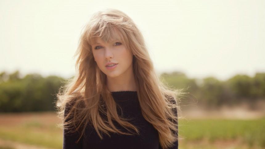 Taylor Swift i fin klub på den amerikanske hitliste