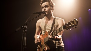 The Tallest Man On Earth Vega 041112