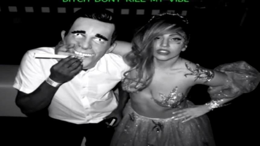 Lady Gagas nye album bliver udgivet som en app