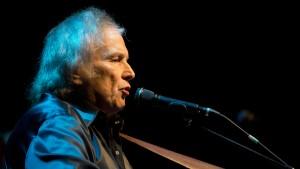 Don McLean Værket, Randers, fredag d. 9. november 2012