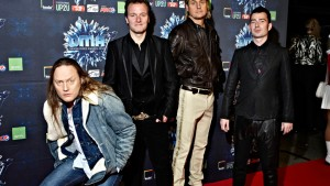 Danish Music Awards Forum 101112