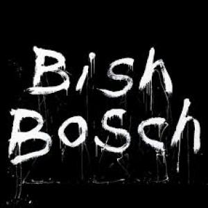Scott Walker: Bish Bosch