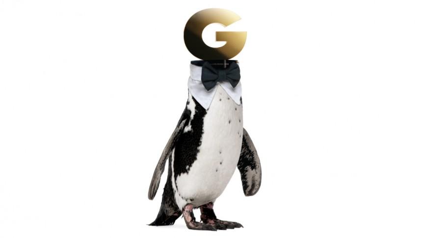 Stem til GAFFA-Prisen 2012