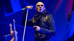 The Human League Amager Bio 181112