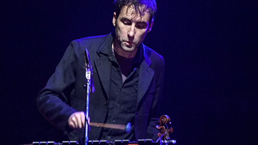 Andrew Bird (US) - FÅ BILLETTER