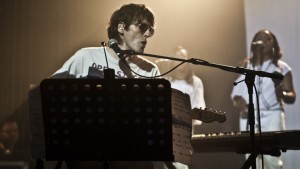 Spiritualized Vega 201112