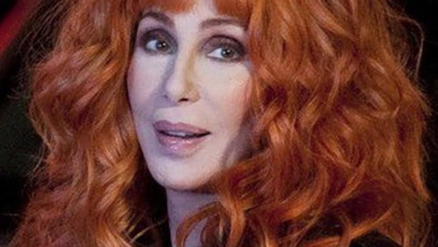 Cher vender tilbage