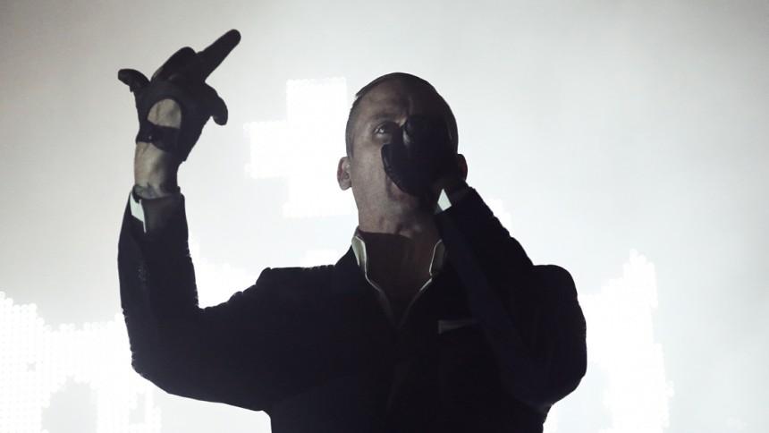 L.O.C. giver én koncert i 2013
