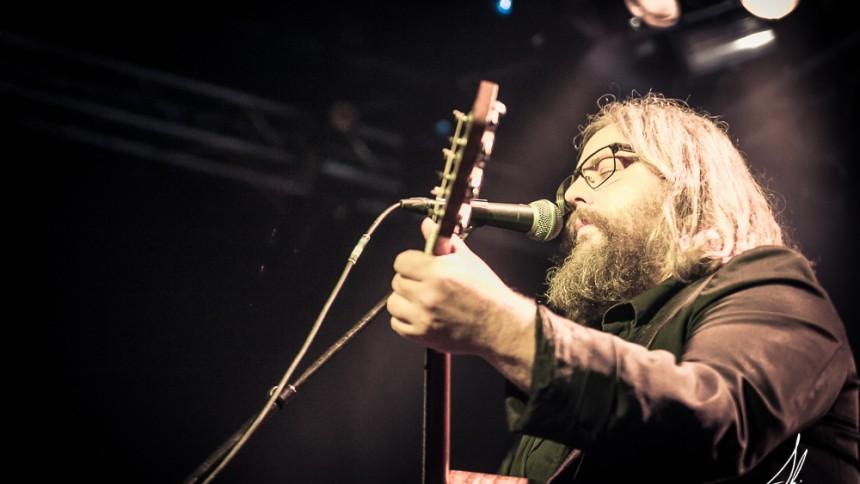 Søren Huss - Absolut Solo