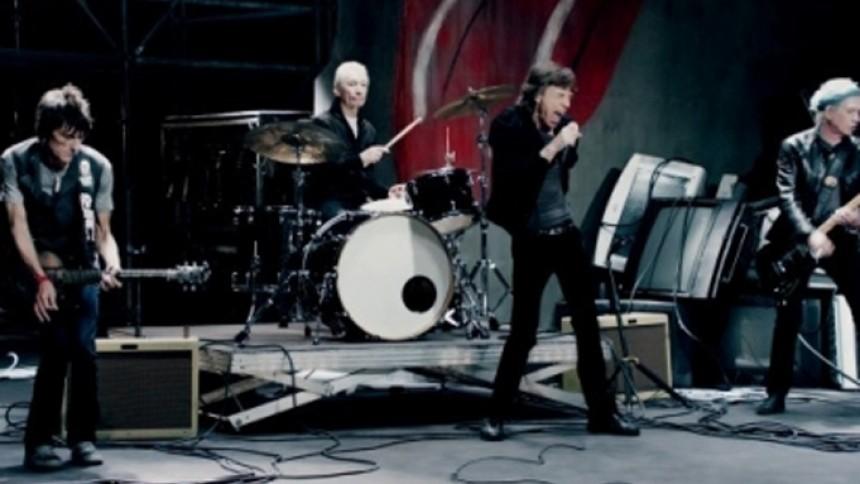 Rolling Stones gennemfører udskudt turné til efteråret
