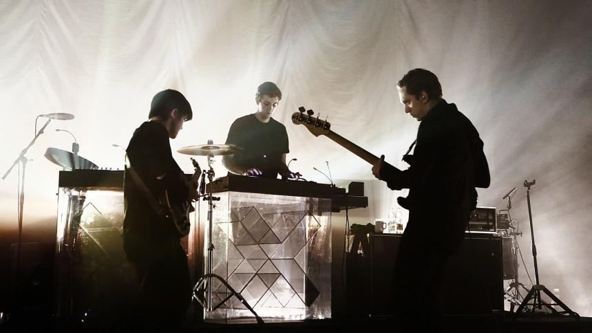 The xx annoncerer et tredje studiealbum
