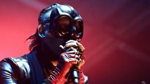 Marilyn Manson - Valby Hallen - 06 12 2012