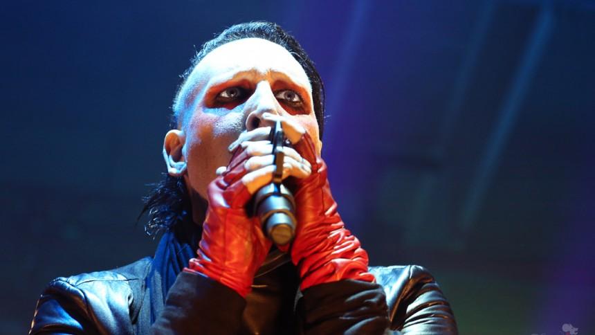 Marilyn Manson scorer ny filmrolle