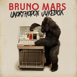 Bruno Mars: Unorthodox Jukebox