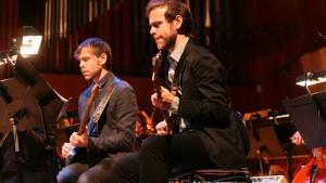 The Dessners Konservatoriets Koncertsal 141212