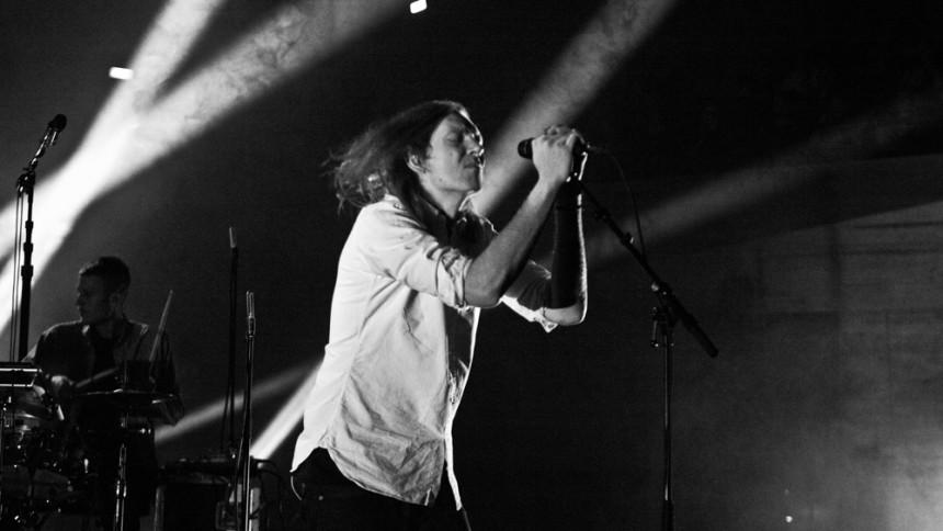 Alive Festival præsenterer de første navne