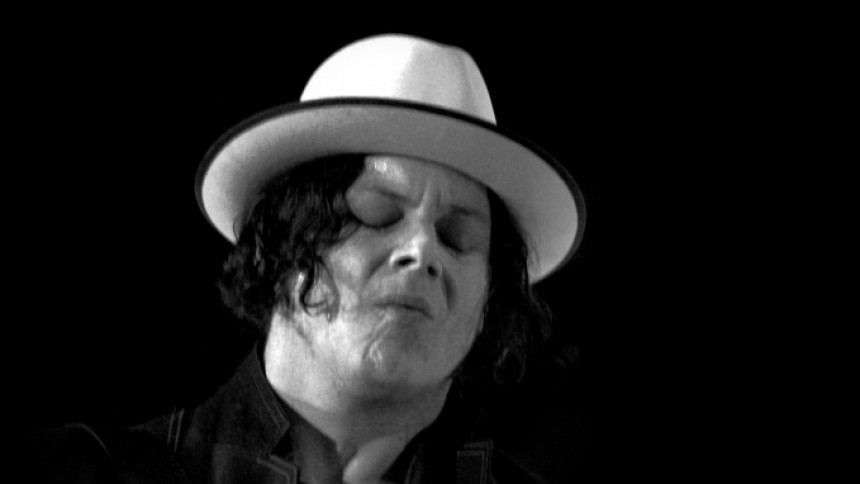 Jack White udgiver singleserie med The Dead Weather