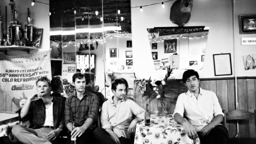 Grizzly Bear offentligør nyt album –hør singleforløber