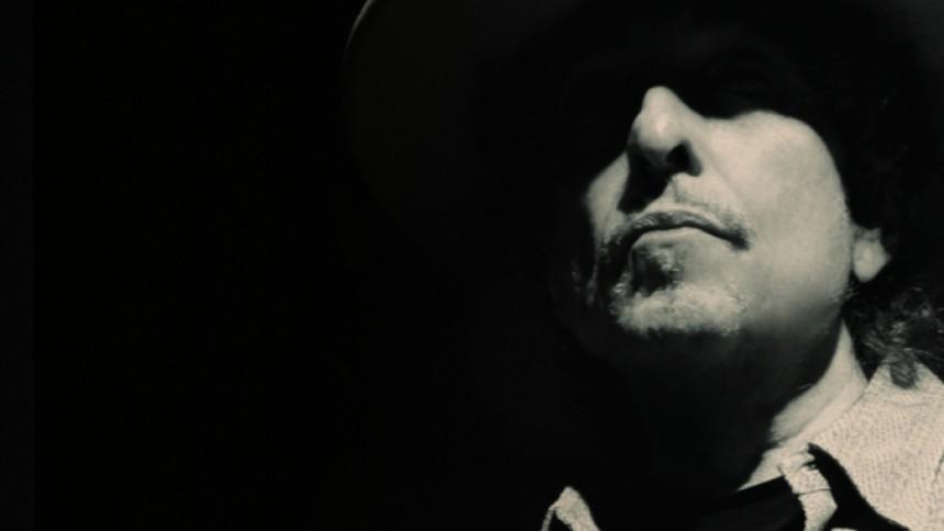 Bob Dylan til Danmark