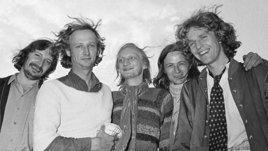 Nekrolog for Jens Breum – 1949-2016: Musikernes trommeslager har forladt scenen
