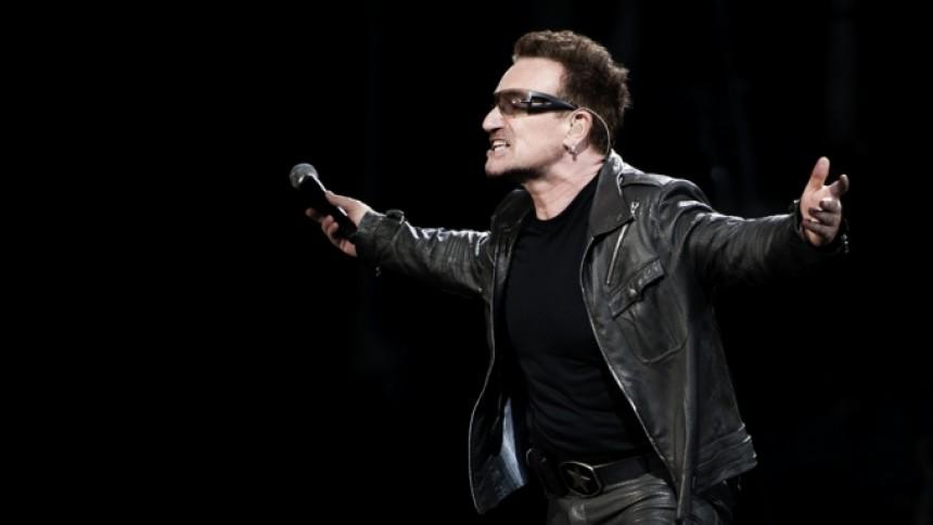 Nyt U2-album kan ikke få Grammy-nominering i år