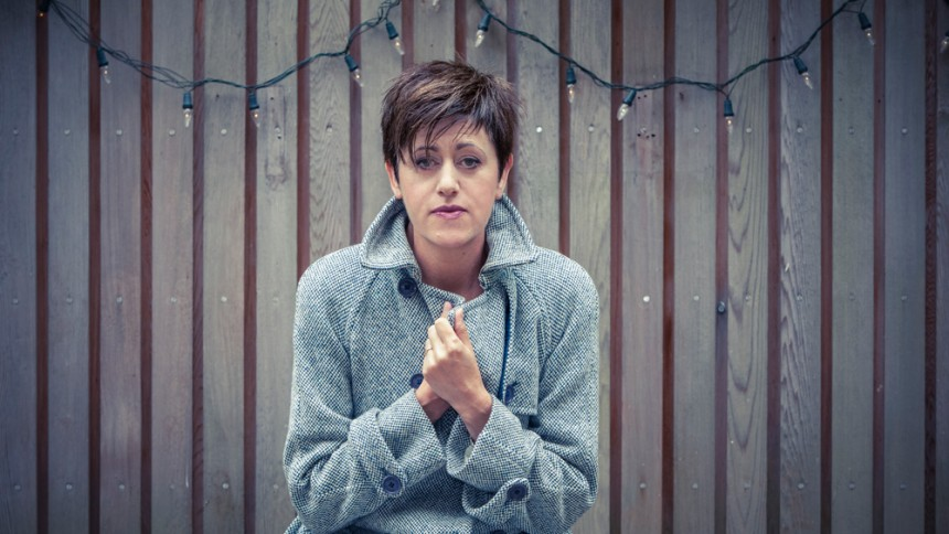Tracey Thorn: Langt fra Absolute Christmas