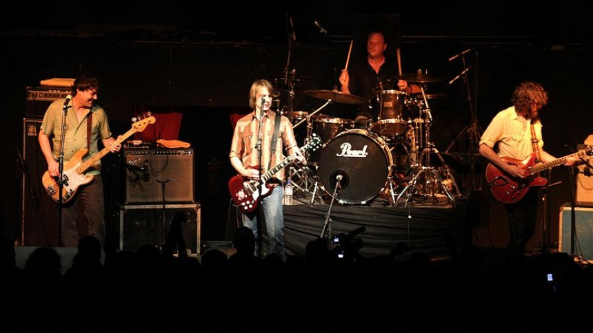 Mudhoney (Us) + Special Guests