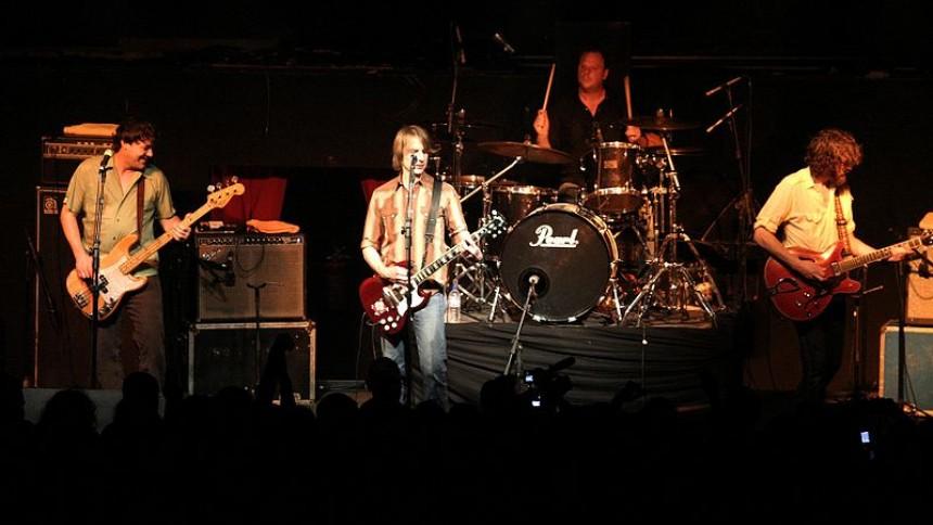 Mudhoney på vej med album og dansk koncert