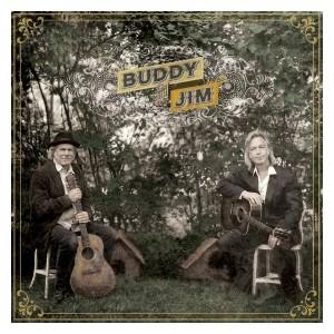 Buddy Miller & Jim Lauderdale: Buddy & Jim