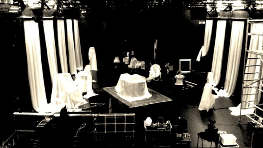 Dagbog om teaterkoncerten The Raven kapitel 1