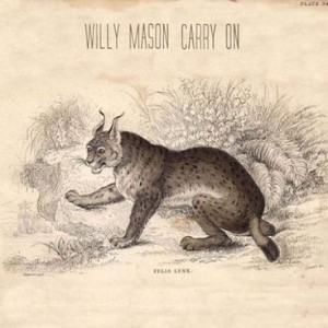 Willy Mason: Carry On