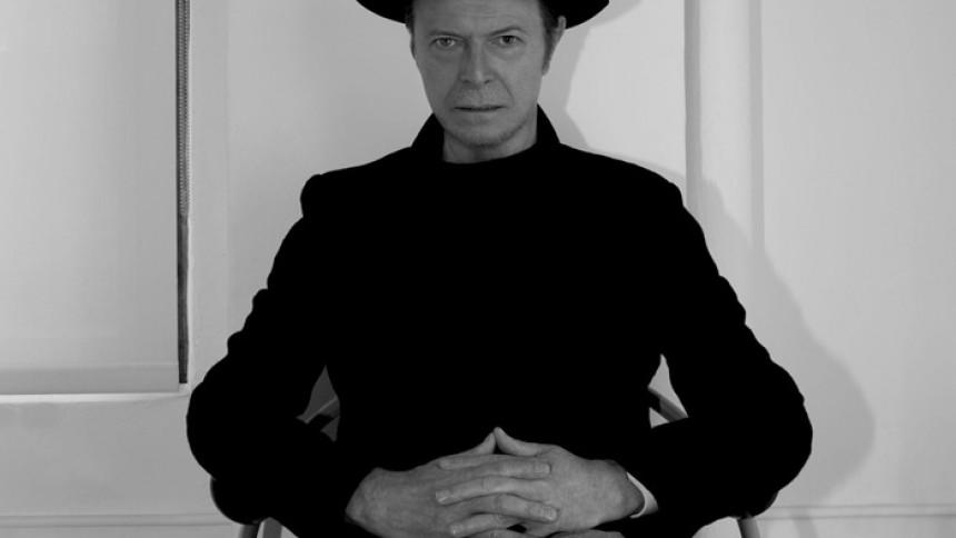 Hør hele David Bowies nye album
